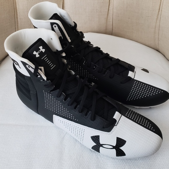 49ab7207f318 Under Armour Shoes | Renegade Football Cleats 13 | Poshmark